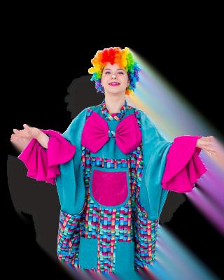 Клоун Кармашек