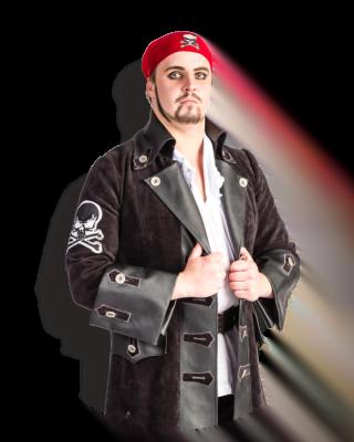 Пиратский квест <br/>«В поисках сокровищ»