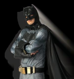 Бэтмен и женщина-кошка