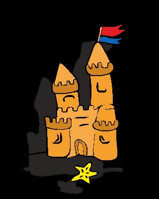 Мастер-класс «Песочная открытка»