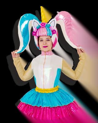 Кукла ЛОЛ Единорог